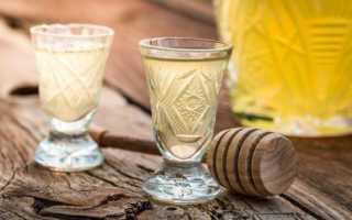 Водка с медом и лимоном рецепт. Рецепты водки с медом от простуды