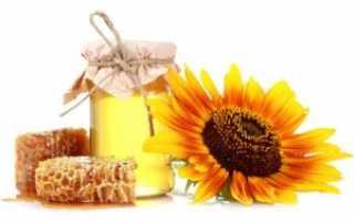 Какой мед из подсолнечника. Подсолнечный мед: что содержится, чем полезен, кому нельзя есть, как использовать в лечебных целях