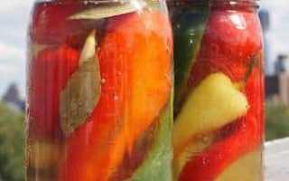 Как солить стручковый горький перец. Как засолить горький перец на зиму холодным способом и другие рецепты кавказской кухни