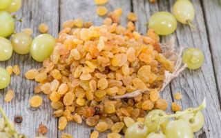 Как делается изюм. Как сделать изюм из винограда дома?