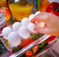 Как проверить свежее яйцо или тухлое. Как определить, что яйцо протухло, не разбивая скорлупы?