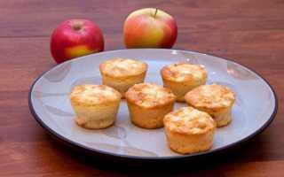 Блюда из замороженных яблок. Что приготовить из замороженных яблок?
