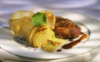 Как приготовить страусиное мясо. Мясо страуса — 7 домашних вкусных рецептов приготовления