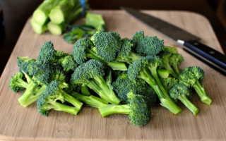 Квашеная брокколи на зиму. Простые рецепты приготовления заготовок на зиму из брокколи в домашних условиях