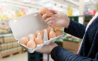 Как понять испорчено ли яйцо. Как определить, тухлое яйцо или нет