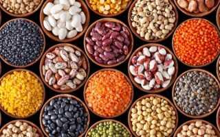 Какие продукты относятся к бобовым список. Самые популярные бобовые продукты: описание и польза