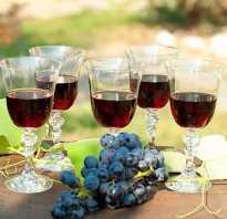 Изабелла вино сухое. Домашнее сухое вино из винограда (красного или белого)