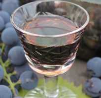 Как сделать настойку из винограда изабелла. Наливка на винограде сорта Изабелла с водкой