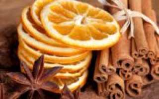 Как сушить апельсины в духовке. Особенности засушки апельсина для декора и еды