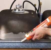 Видео установки мойки. Установка мойки на кухне – своими руками, надежно и прочно