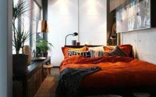 Какие растения ставить в спальню. Какие цветы полезно держать в спальне