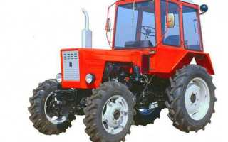 Габариты т 25. Трактор Т-25 «Владимирец»: описание и технические характеристики