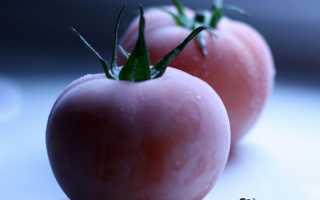 Как заморозить помидоры черри в морозилке. Как заморозить свежие помидоры на зиму